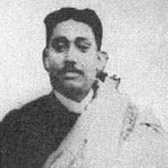 Rash Behari Bose