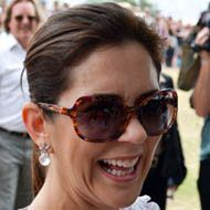 Crown Princess Mary du Danemark
