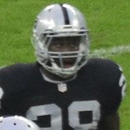 Latavius ​​Murray