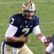 Tom Savage